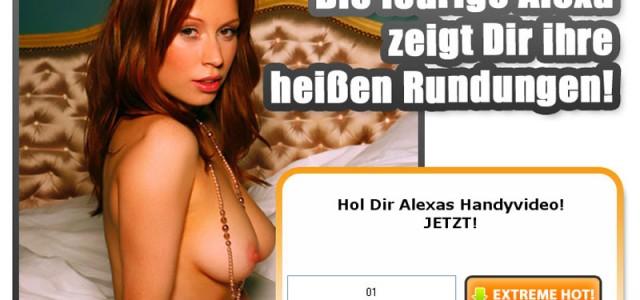 Alexa und viele andere Girls zeigen sich gerne nackt in den wilden Handy amateur Pornos. Wer auf Pornos fürs Handy steht und sich gerne mal welche zugeschicken lässt, der sollte […]